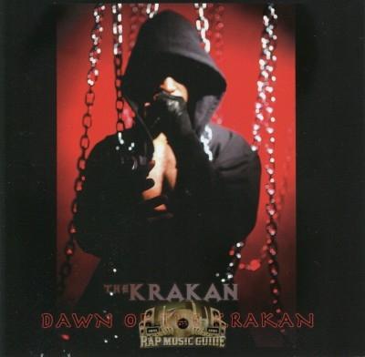 The Krakan - Dawn Of The Krakan