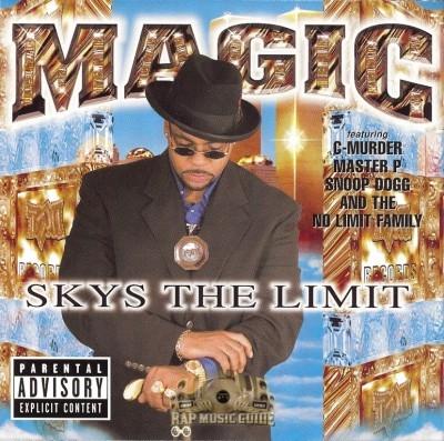 Magic - Skys The Limit