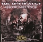 Blue Sky Black Death - The Holocaust Instrumentals