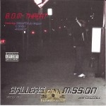 Ballers Ona Mission - B.O.M. Threat