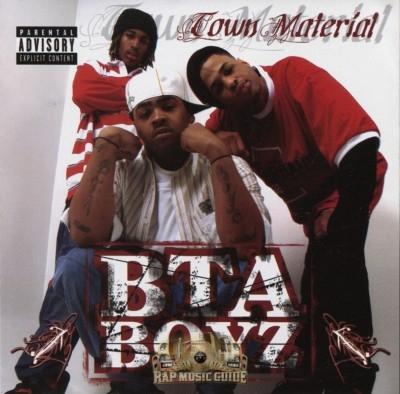 BTA Boyz - Town Material