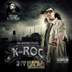 K-Roc - The Stash City Mangla Mixtape