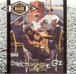 Erase-E - Strictly 4 The G'z