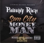 Philthy Rich - Sem City Money Man