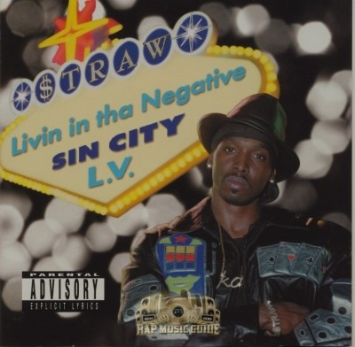 $traw - Livin In Tha Negative
