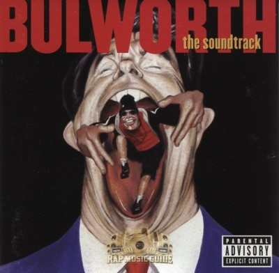 Various Artists - Bulworth: The Soundtrack
