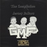 Jersey Ballars - The Compilation