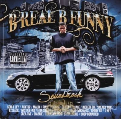 B Real B Funny - Soundtrack Vol. 2