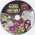 Duna - Crack Baby 2: Welcome To Candi Land