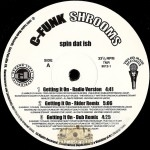 C-Funk - Getting It On