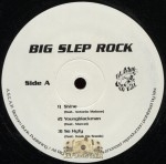 Big Slep Rock - Big Slep Rock
