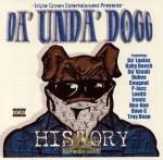 Coolio Da' Unda' Dogg - History