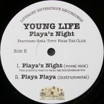Young Life - Playa'z Night
