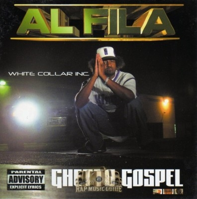 Al Fila - Ghetto Gospel