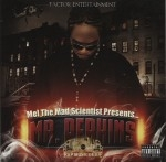 Mel The Mad Scientist - Mr. Perkins