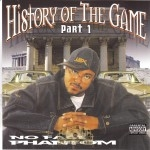 No Face Phantom - History Of The Game
