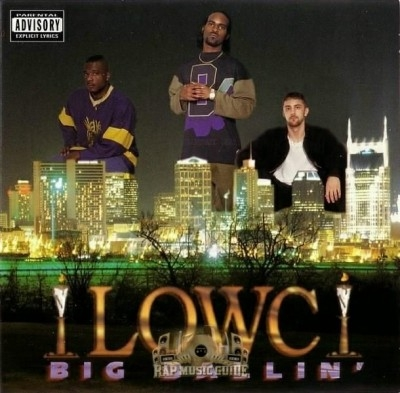 LOWC - Big Ballin