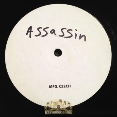 Assassin - Revelation 2000 EP