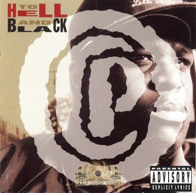 CPO - To Hell And Black