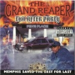 The Grand Reaper - Tha After Party