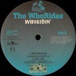 Whoridas - Whoridin'
