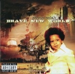 Shyan Selah - Brave New World