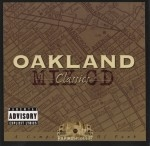 Oakland Classics - Mix CD