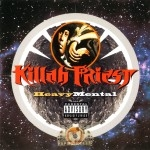 Killah Priest - Heavy Mental