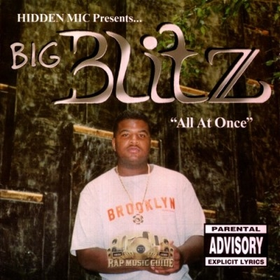 Big Blitz - All At Once