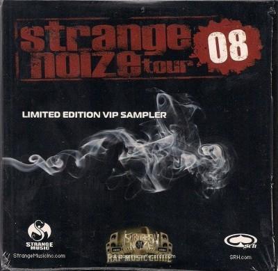 Tech N9ne - Strange Noize Tour 08