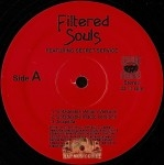 Filtered Souls featuring Secret Service - Unfadeable / I Wish