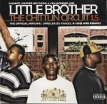 Little Brother - The Chittlin Circuit 1.5