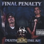 Final Penalty - Death Is In The Air
