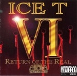 Ice-T - Return Of The Real
