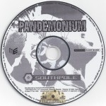 Snakepit Records Presents - Pandemonium (Against Terrorism)