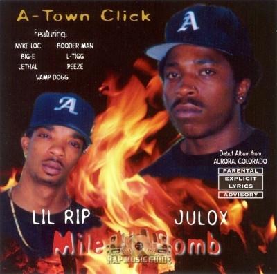A-Town Click - Mile Hi Bomb