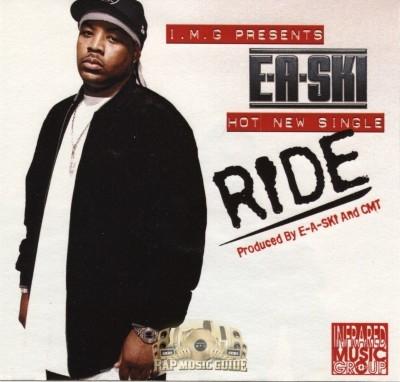 E-A-Ski - Ride