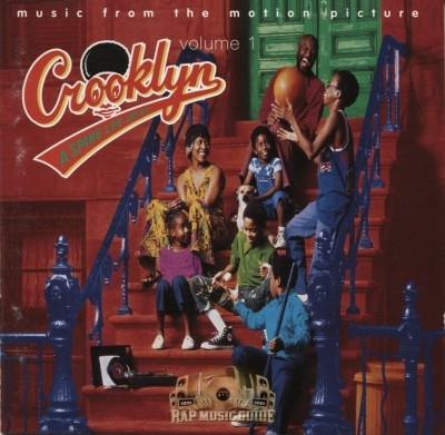 Crooklyn - Crooklyn: A Spike Lee Joint Volume One