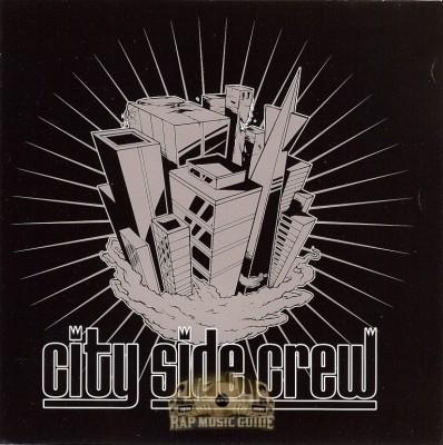 City Side Crew - City Side Crew