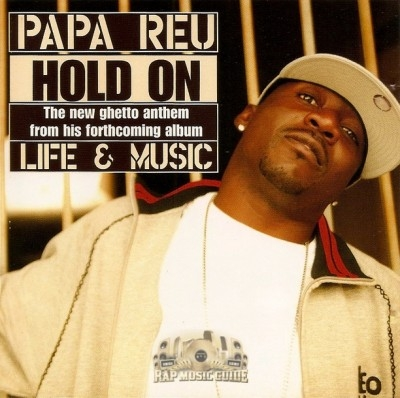 Papa Reu - Hold On