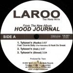 Laroo The Hard Hitter - Tykoon'n Remix