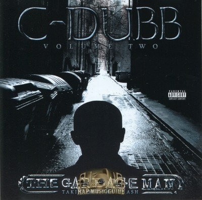 C-Dubb - The Garbage Man