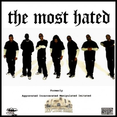 The Most Hated - The Most Hated