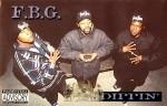 F.B.G. - Dippin'