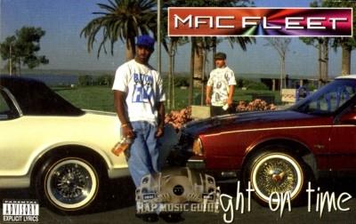 Mac Fleet - Right On Time