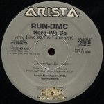 Run-D.M.C. - Here We Go