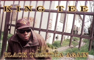 King Tee - Black Togetha Again