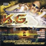 K.G. - Catastrophic Consequences