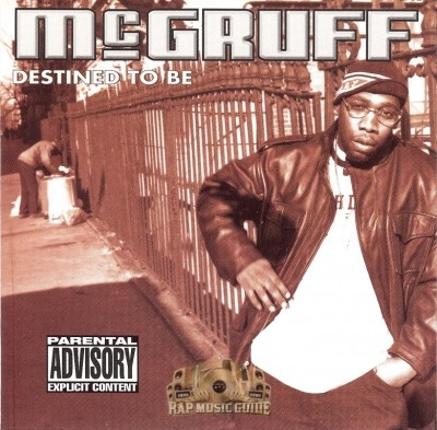 McGruff - Destined To Be