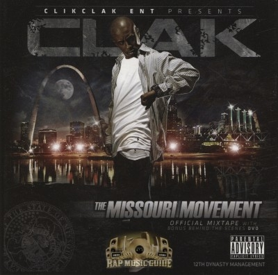 Clak - The Missouri Movement